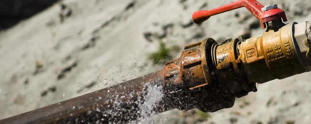 leak detection in Orange CA